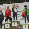Ўзбекистонлик оғир атлетикачилар Иорданиядаги халқаро турнирда биринчи ўринни эгаллади