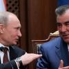 Владимир Путиннинг Ўрта Осиёга ташрифдан мақсади нима?