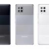 Samsung 5G aloqa tarmog'ini qo'llab-quvvatlovchi eng hamyonbop smartfonni taqdim etdi