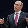 Путин мамлакатдаги Валаам ибодатхонасини Россиянинг фахри деб атади