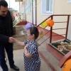 Prezident kosonsoylik ayolga bayram tabrigi yubordi (foto)