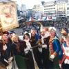 Германияда оммавий карнавал бўлиб ўтмоқда