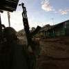 Кенияда полициячи 6 нафар ҳамкасбини ўлдирди
