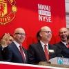 Эдвард Глейзер «Манчестер Юнайтед»нинг 3 миллион акциясини сотувга қўйди