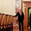 Россия ҳукумати истеъфо берди. Медведев Россия Хавфсизлик кенгаши раиси ўринбосари бўлади
