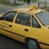 Такси қилиш учун белгиланган ранг бекор қилиниши мумкин