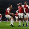 «Arsenal» London derbsida «Chelsi»ga imkon qoldirmadi
