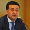 Umid Ahmadjonov CAFA (Markaziy Osiyo, Eron, Afg'oniston futbol assotsiatsiyalari) prezidenti etib saylandi