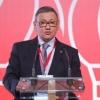 O'zbekistonlik G'ofur Rahimov AIBA prezidenti! Saylovdan keyingi xursandchilik (video)