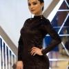 Актриса Луиза Расулова туғилган кунини нишонламоқда (фото)