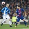 Ispaniya kubogi. «Barselona» yarim finalga chiqdi