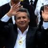 Эквадор сайлов кенгаши Ленин Морено президентлик сайловида ғалаба қозонганини эълон қилди