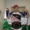 Ўзбекистон курсанти бугун Ватанга ММА камарини олиб келади (видео)