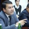 Kusherbayev: «Yolg'on ma'lumotlar tarqatganlik uchun jazo senzurani kuchaytirishi mumkin»
