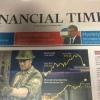 O'zbekiston haqida «Financial Times» nomli mashhur gazetada katta maqola chop etildi!