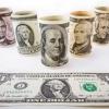 Доллар курси сезиларли равишда пасайди