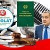 «Adolat» partiyasi Jahongir Ortiqxo'jayevning tarqagan audiosiga munosabat bildirdi