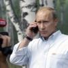 Бу – «оддий сотка эмас»: Путин қандай телефондан фойдаланади?