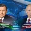 Шавкат Мирзиёев ва Владимир Путин бир-бирини Янги йил билан қутлади