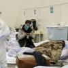 Musulmonlar koronavirus tashxisining eng tezkor usulini ishlab chiqdilar