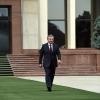 Prezident Moskvaga jo'nab ketdi