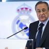 Флорентино Перес: «Реал» кетма-кет учинчи марта ЕЧЛда ғолиб бўлишни истайди