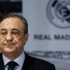 Florentino Peres Zidanni «Real» bosh murabbiyi lavozimida qoldirishga qaror qildi