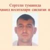 """Toshkent shahrida """"Qoradori – 2017"""" tadbiri o'tkazilmoqda"""