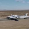 Dunyodagi eng yirik samolyot ilk bor parvoz qildi (video)