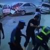 Toshkentda YPX inspektori ishtirokida jiddiy YTH sodir bo'ldi (video)