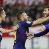 Messi «Barsa»ni mag'lubiyatdan qutqarib qoldi (video)
