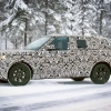 Internetda yangi avlod Range Rover'ining ilk suratlari paydo bo'ldi