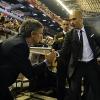 Gvardiola: «MYu» bilan o'yindan oldin albatta Mourinoning qo'lini siqib qo'yaman»