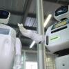 Ўзбекистонда робот-полициячилар пайдо бўлиши мумкин