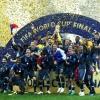 ЖЧ-2018. Франция – жаҳон чемпиони!