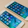 Тошкентдаги «Малика» савдо марказида сотилаётган iPhone'лар нархлари (2017 йил 22 март)