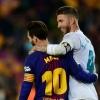 «Manchester Siti» Messi va Ramos uchun taklif tayyorlamoqda