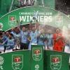 «Manchester Siti» – Angliya Liga Kubogi sohibi