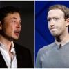 Маск ва Цукерберг бир кунда 3,5 млрд доллардан айрилди