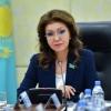 Qosim-Jomart To'qayev Darig'a Nazarboyevaning senatorlik vakolatlarini to'xtatdi