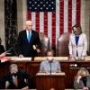 АҚШ Конгресси расман Байденнинг ғалабасини тасдиқлади
