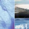 Dunyodagi eng katta aysberg materikdan ajralib chiqdi