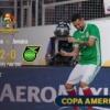 Америка Кубоги: Мексика гуруҳдан чиқди, Уругвай турнирни муддатидан олдин тарк этадиган бўлди