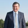 Шавкат Мирзиёев 5-6 сентябрь кунлари Қирғизистонда бўлади