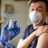 Xitoy vaksinasi immunitet hosil qildi