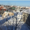 Rossiyaning Tyumen viloyatida 5 metrli qorbola yasaldi
