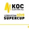 Turkiyaning KOC kompaniyasi O'zbekiston Superkubogi-2019 bosh homiysi bo'ladi