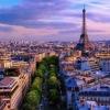 Ўнлаб уйсиз парижликлар Франция президентининг қўшнисига айланишди