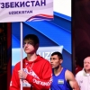 Бугун 5 нафар боксчимиз ЖЧ финали йўлланмаси учун рингга кўтарилади