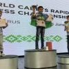 Ўзбекистонлик ёш шахматчилар жаҳон чемпиони бўлишди